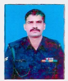 Naik Anil Kumar (Posthumous) 16the Battalion, The Punjab Regiment, Shaurya Chakra