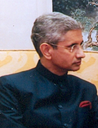 S. Jaishankar, Indian Ambassador to China