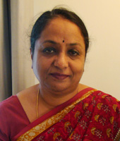 Sujatha Singh, Indian Ambassador to Germany