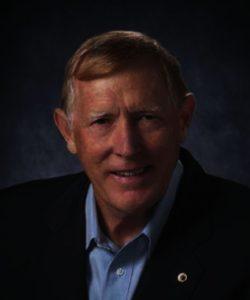 David Brostrom, Director, Business Development Vertical Lift – Southeast Asia Boeing Defense, Space & Security